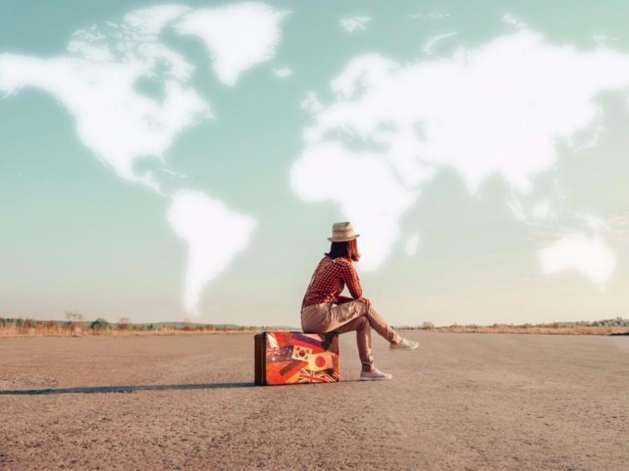Singlereisen für frauen