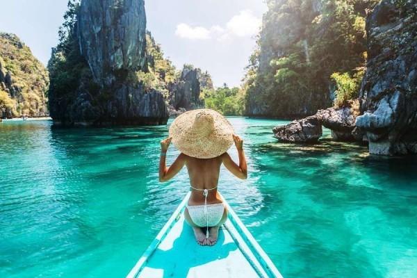 Singlereisen gut für Körper und Seele Urlaubsort Exotik