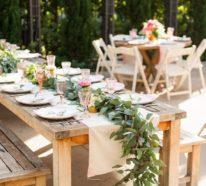 Wie man die beste Sommerparty organisiert?
