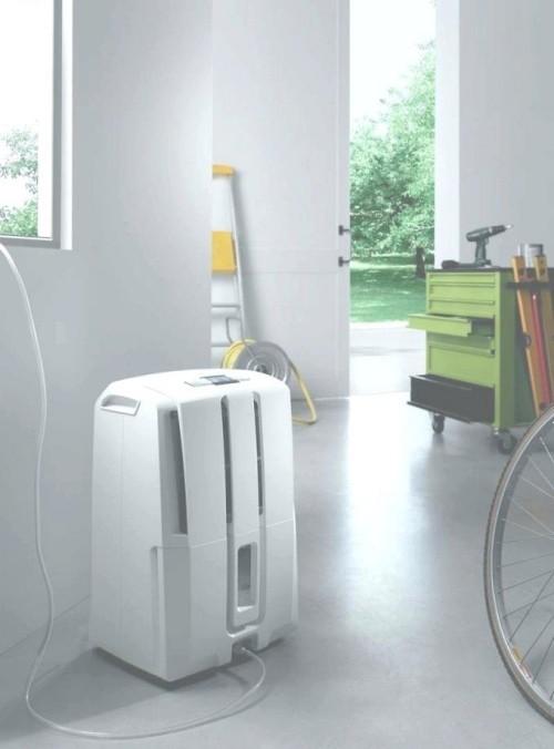 Verschiedene Modelle Luftentfeuchter je nach Größe Form Leistungsstärke