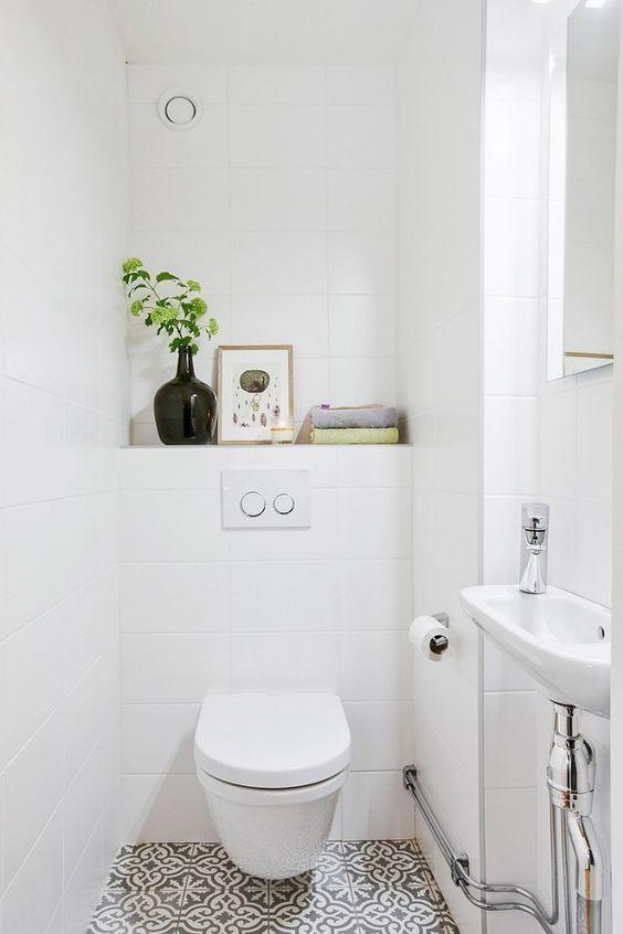 Einfache Und Kreative Bad Deko U2013 30 Ideen Fürs Moderne Badezimmer ...
