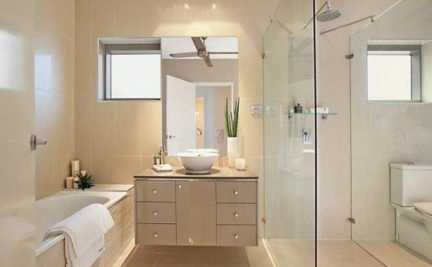 Einfache Und Kreative Bad Deko U2013 30 Ideen Fürs Moderne Badezimmer
