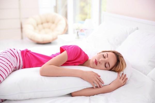 bauchfett loswerden ausreichend schlafen
