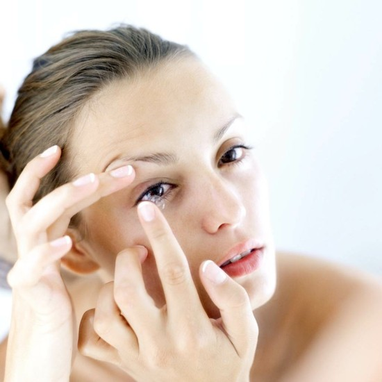 besser sehen günstige kontaktlinsen