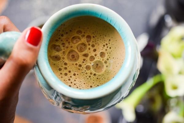 bulletproof coffee rezept butterkaffee genießen