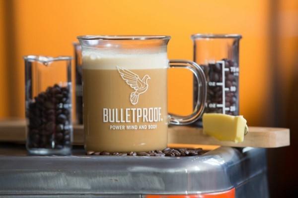 bulletproof coffee rezept cafe
