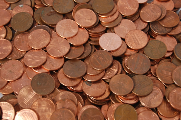 cent kupfermünzen hausmittel gegen ameisen