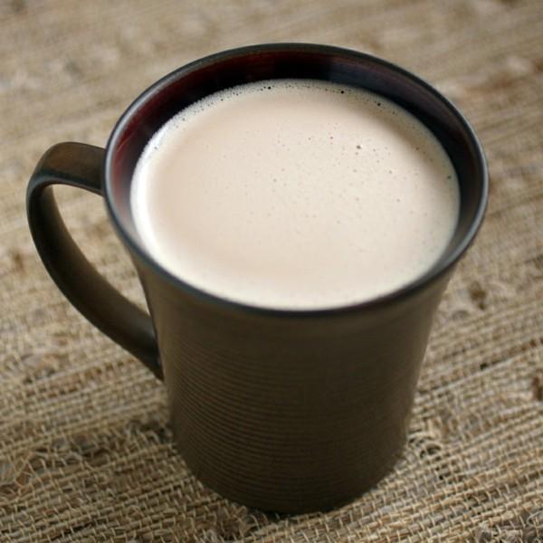cremiger bulletproof coffee butterkaffee