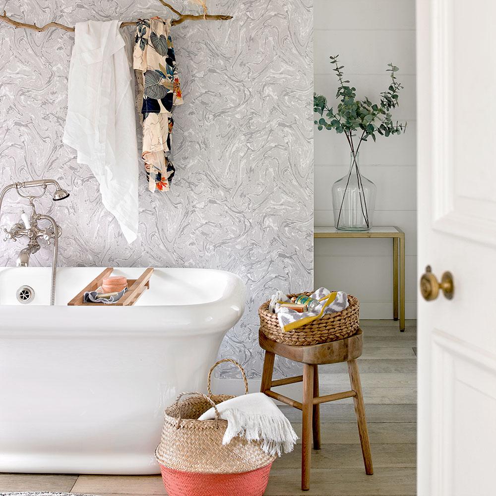 Kleines Badezimmer Clevere Tricks Die Das Bad Gr 246 223 Er