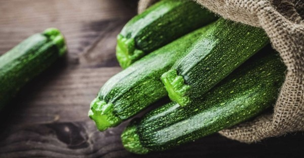 dehydrieren vermeiden rhabarber limonade selber machen zucchini