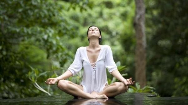 expressives schreiben meditation und yoga