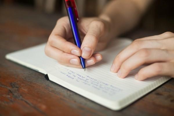 expressives schreiben im tagebuch therapeutische wirkung
