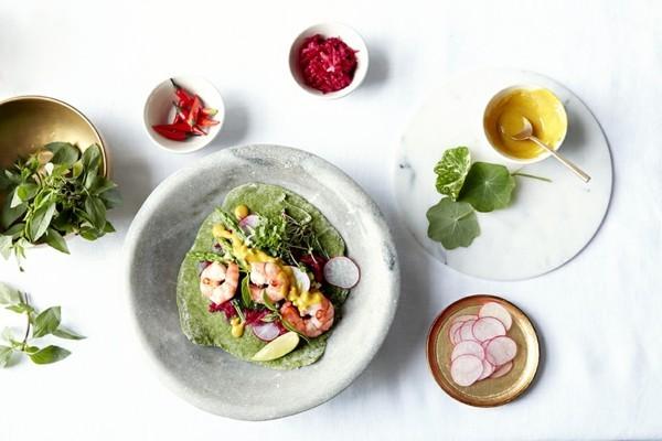 gesunder salat für intervallfasten