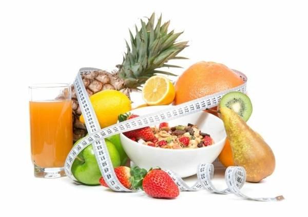 intervallfasten und gesundes essen