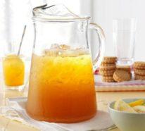 Tolle Limonade-Ideen, die das Stillen des Durstes zu einem wunderbaren Erlebnis machen!
