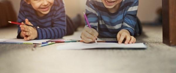 kindertherapie expressives schreiben und malspiele