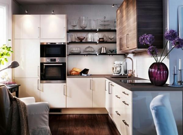 kleine eckküche planen