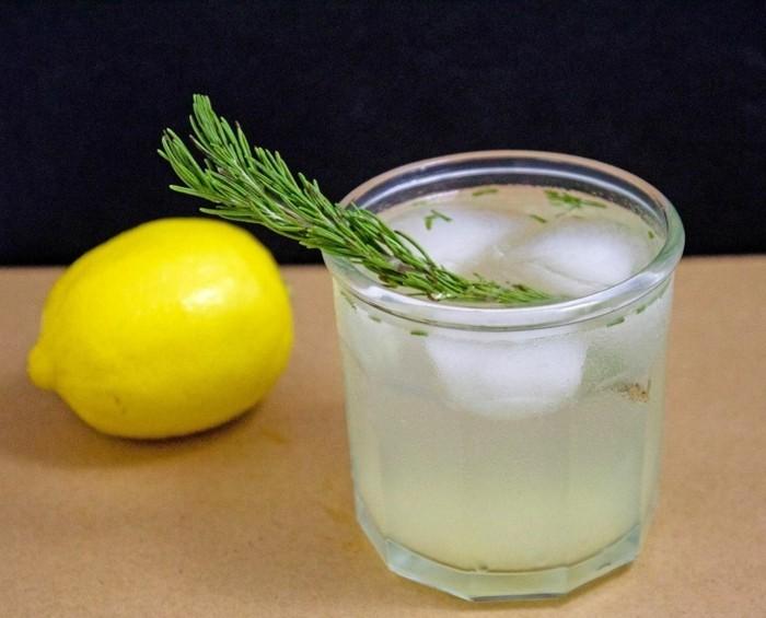 limonade ideen echte zitronade