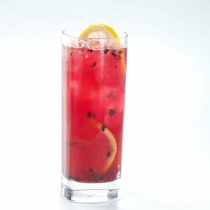 limonade ideen erdbeeren toll