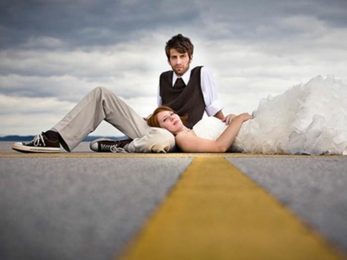 lustige hochzeitsbilder ideen fotoshooting zeitgeist