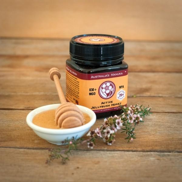 manuka- honig gesund echter honig