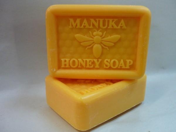 manuka- honig hautpflege