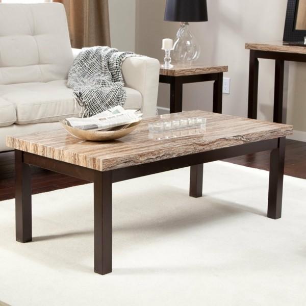 marmor couchtisch der zeitlose hingucker im wohnzimmer. Black Bedroom Furniture Sets. Home Design Ideas