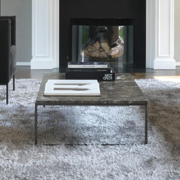 marmor couchtisch rechteck hochflor teppich