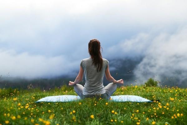 meditation yoga rauchen aufhören tipps