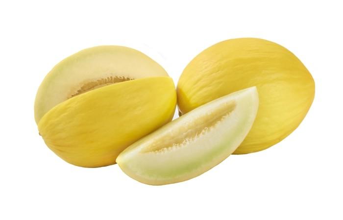 melonen gesundes leben idee