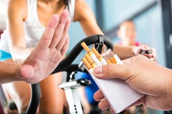 Mit rauchen aufhoren schlechte laune