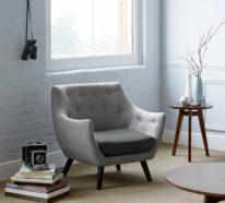 Skandinavische Einrichtung im Lagom Stil: Der neuste Wohntrend aus Schweden