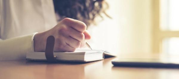 tagebuch expressives schreiben tipps tagebuch