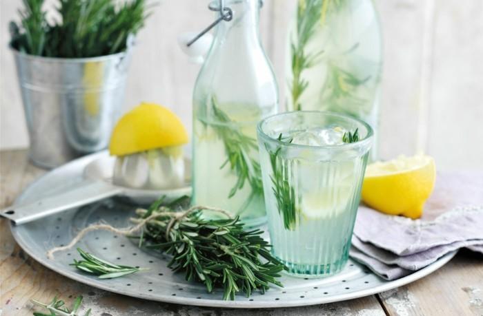 tolles schönes tablett limonade ideen