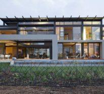 Traumhaus House Serengeti als Inspiration für moderne Häuser