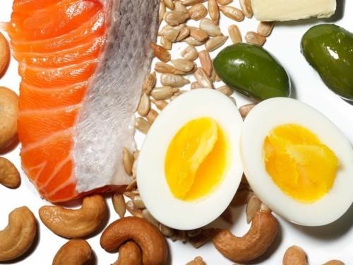 viele gesunde fetten metabolismus ankurblen