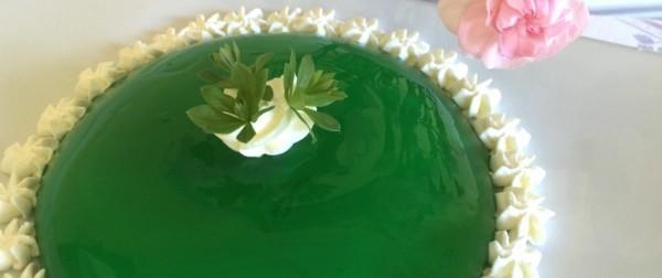 waldmeister rezepte limonade selber machen torte
