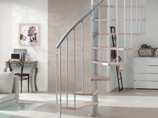 planen sie ihre wendeltreppe richtig mit den folgenden tipps. Black Bedroom Furniture Sets. Home Design Ideas