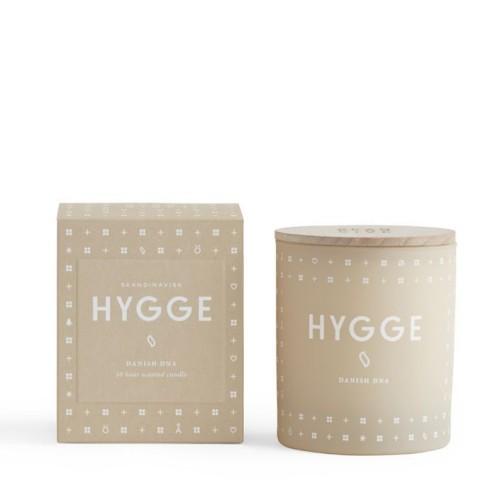 Geburtstagsgeschenke für Mama Hygge-Duftkerze angenehme Raumluft