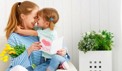 Geburtstagsgeschenke für Mama Ideen