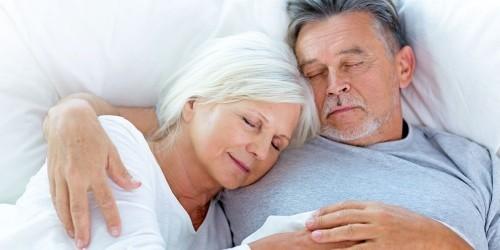 Goldene Regeln für gesundes langes Leben gesunder Schlaf wichtig in jedem Alter