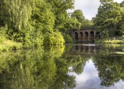 Hampstead Heath Parkanlage London schönste Plätze für Picknick weltweit