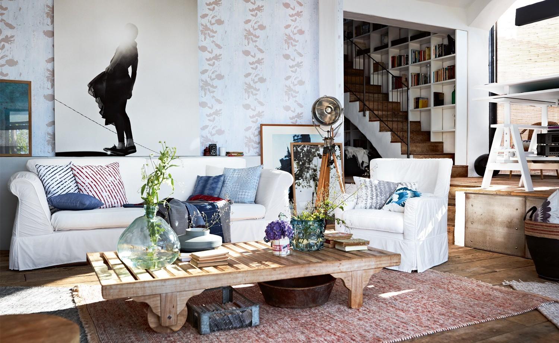 mediterran wohnen ein neuer einrichtungsstil f r alle liebhaber italiens fresh ideen f r das. Black Bedroom Furniture Sets. Home Design Ideas