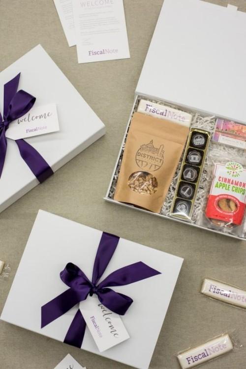 Pralinen schön verpackte Geburtstagsgeschenke für Mama