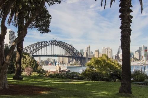 Wendys Secret Garden in Sydney