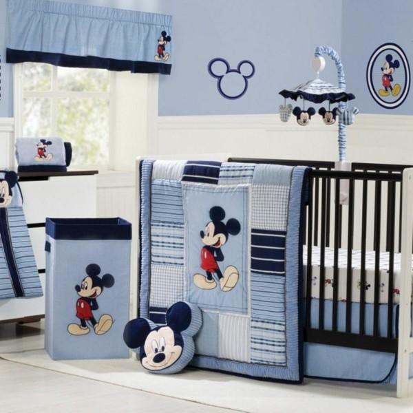 babyzimmer Deko Ideen standart