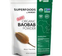 Warum ist die Baobab Frucht gesund und wie kann man sie zubereiten?