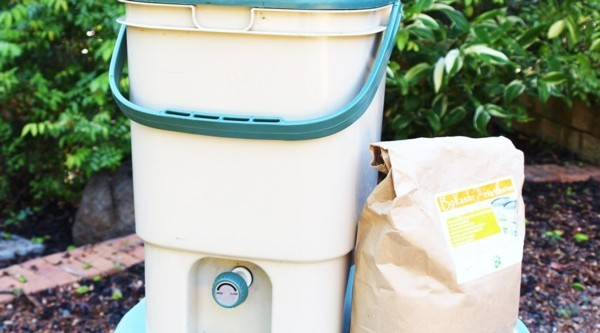 Bokashi Bucket: The new trend to make organic fertilizer yourself