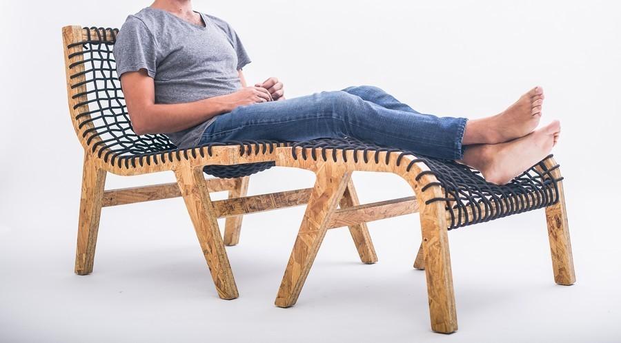 designer möbel tagesbett idee