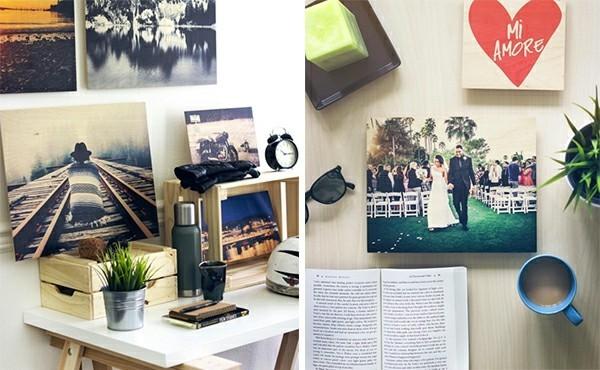 Foto Auf Holz übertragen: Einfache Kurzanleitung Und